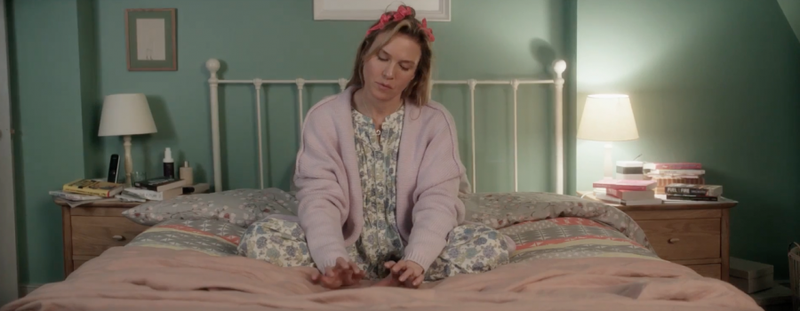 "Bridget Jones Returns In New Trailer For ""Bridget Jones's Baby"""