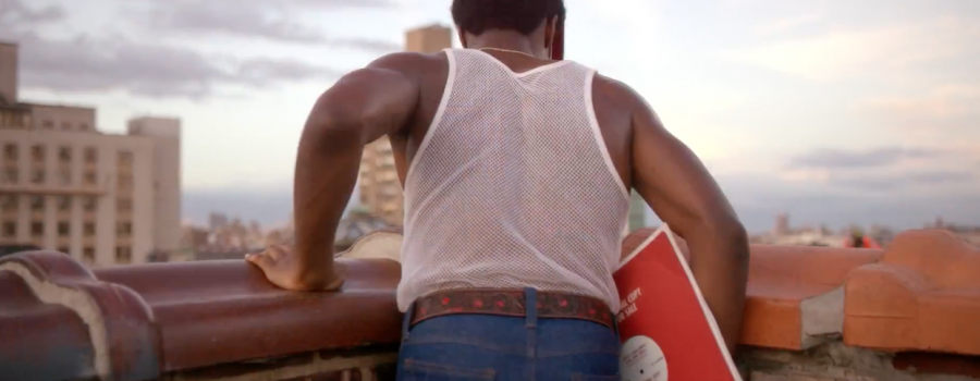 New Trailer For Baz Luhrmann's 'The Get Down'