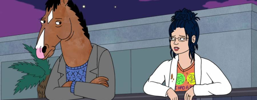 'BoJack Horseman' Season 3 Recap: The Greatest Billy Wilder Project He Never Made