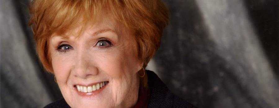 BREAKING NEWS: Marni Nixon, Voice Of All Your Favorite Musicals, Passes Away At 86