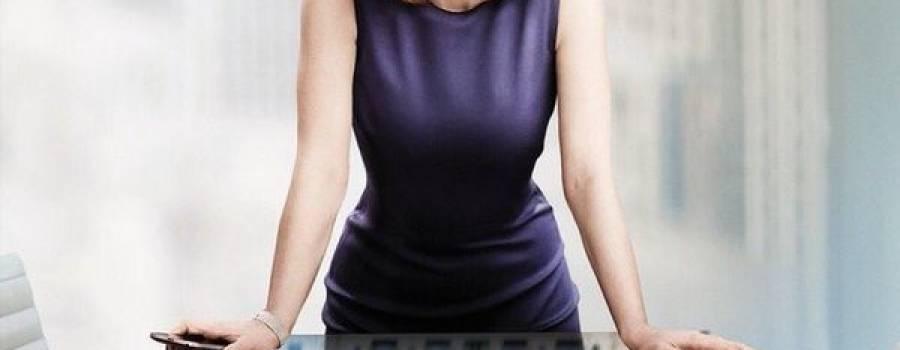 Trailer For Jessica Chastain's Oscar Shot 'Miss Sloane'