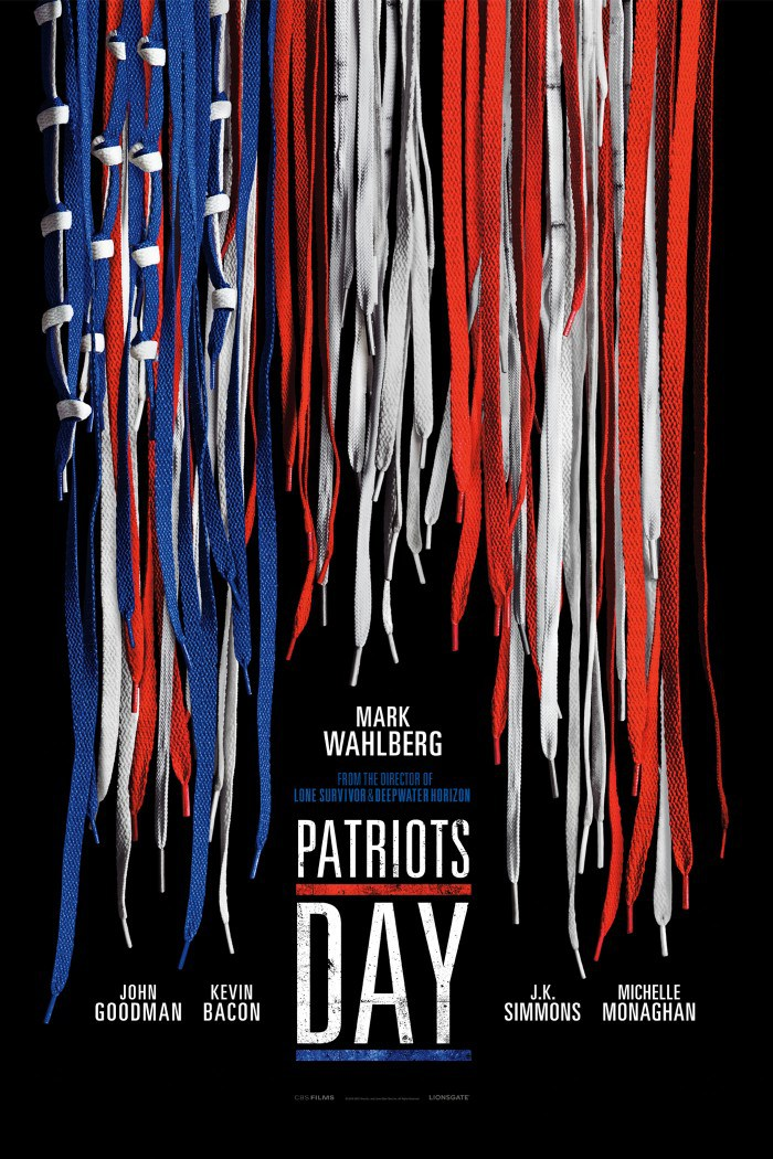 'Patriots' Day' Review