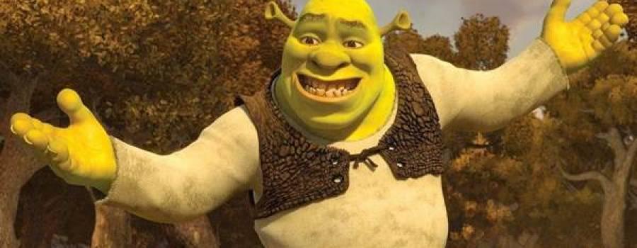 Shrek Is Love, Shrek Is Life. Shrek 5 Confirmed For 2019!