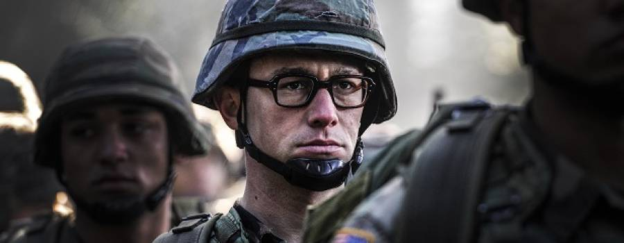 'Snowden Trailer' Bashes Nuance To Death