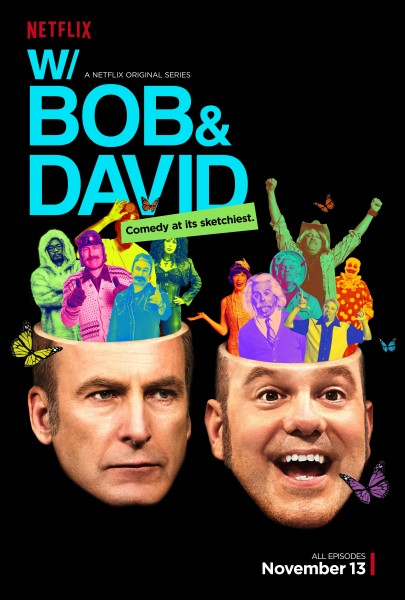 w:bob and david