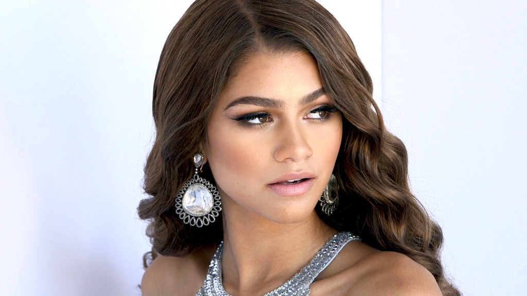Zendaya? The world may never know who she really is