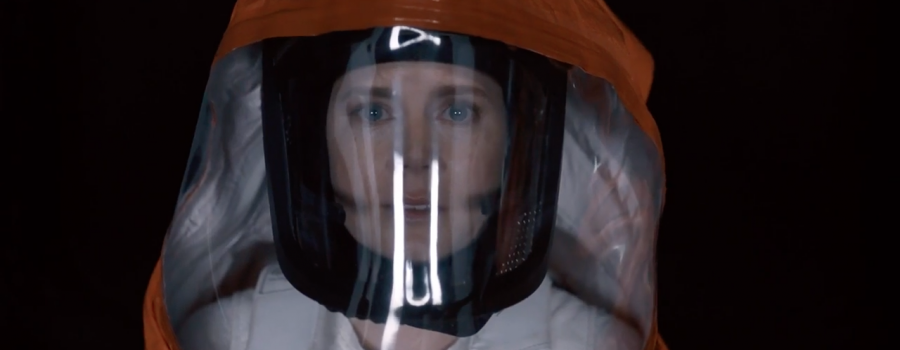 First Trailer for Amy Adams Awards Contender 'Arrival'