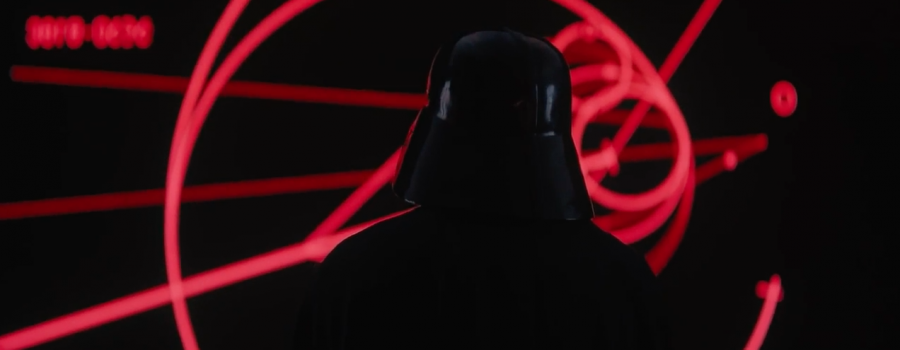 New Olympic Trailer For 'Rogue One: A Star Wars Story'