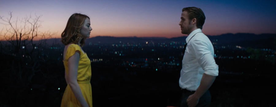 "New Trailer For ""Next American Classic"" 'La La Land'"