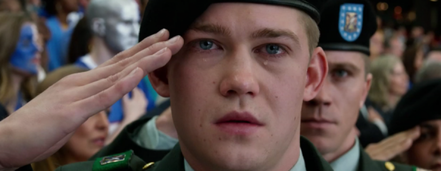Oscar Update: 'Billy Lynn' Opens Weak