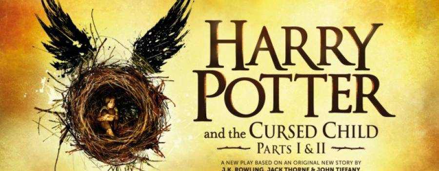 'Harry Potter and the Cursed Child' Literary Review