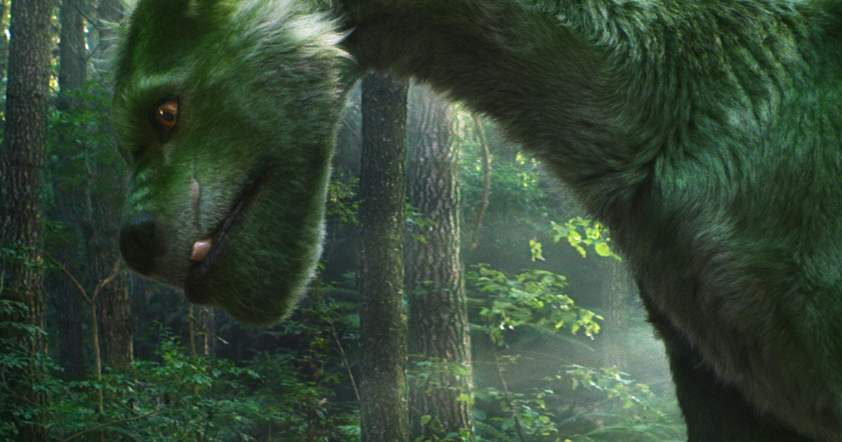'Pete's Dragon' Review
