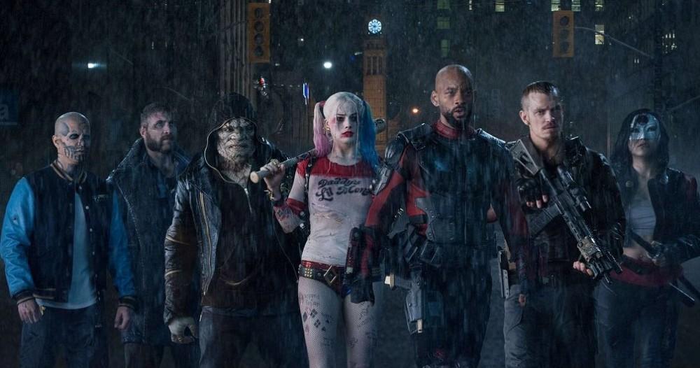 'Suicide Squad' Review
