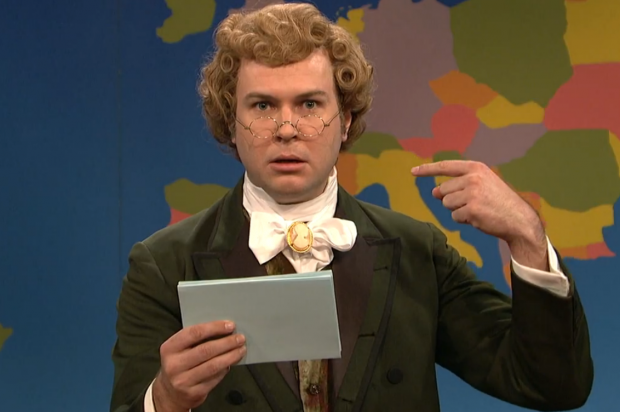 BREAKING NEWS: Taran Killam And Jay Pharoah Out At 'Saturday Night Live'