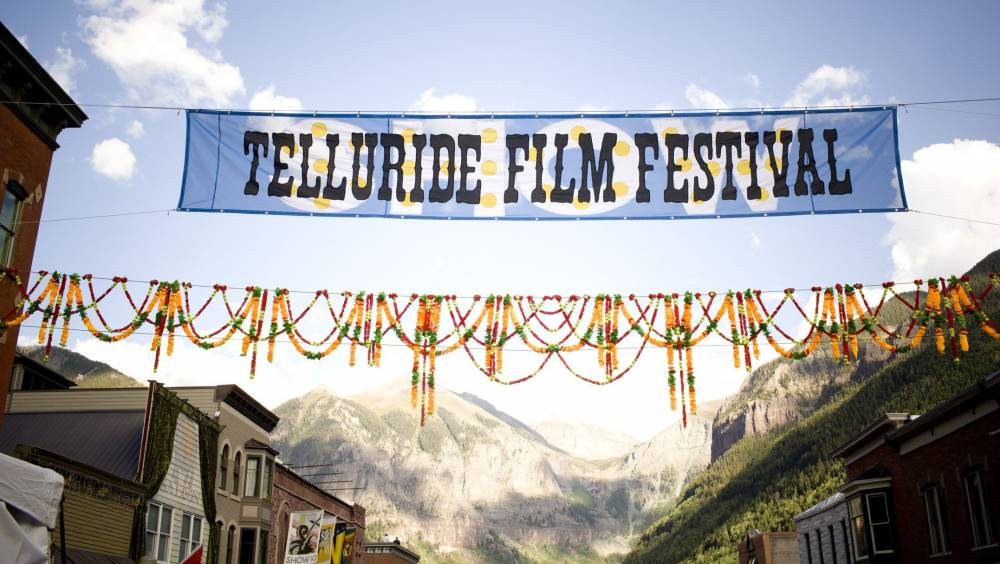 A Telluride And Venice Update: Nothing But Winners Abound