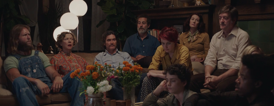 '20th Century Women' Trailer