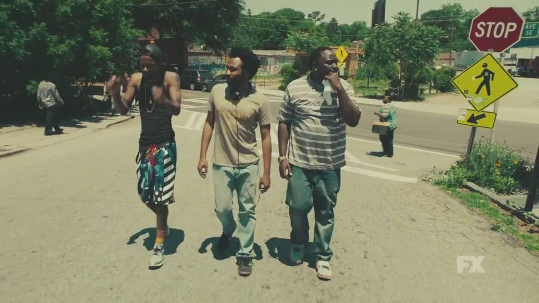 'Atlanta' Recap: 'The Big Bang/Streets On Lock'