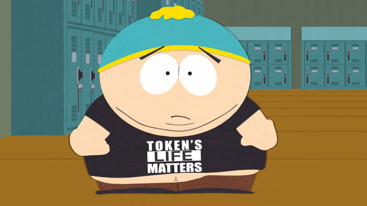 "'South Park' Recap: Episode 20.1 ""Member Berries"""