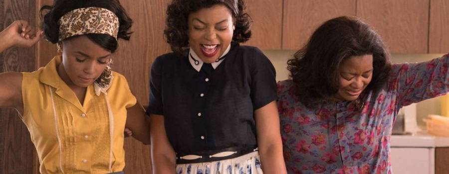 SAG Breakdown: Denzel And 'Hidden Figures' Surprise