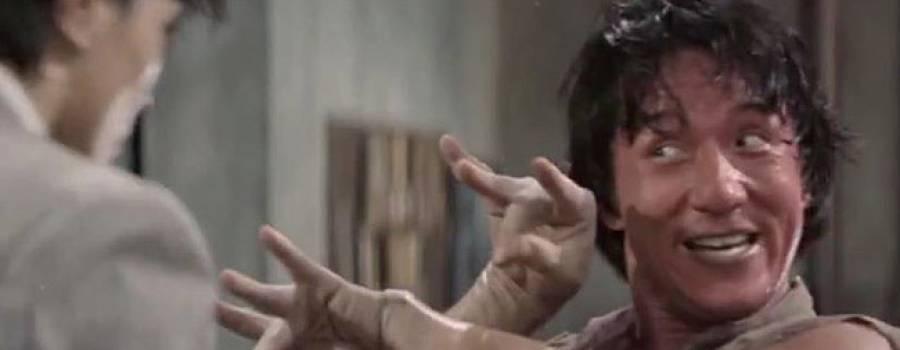 OSCAR WINNER JACKIE CHAN! Honorary Oscar Recipients Announced