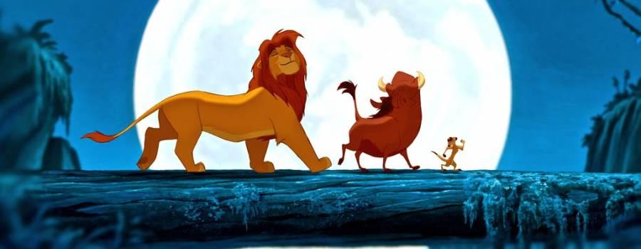 Disney Announces Live Action 'Lion King' By Jon Favreau