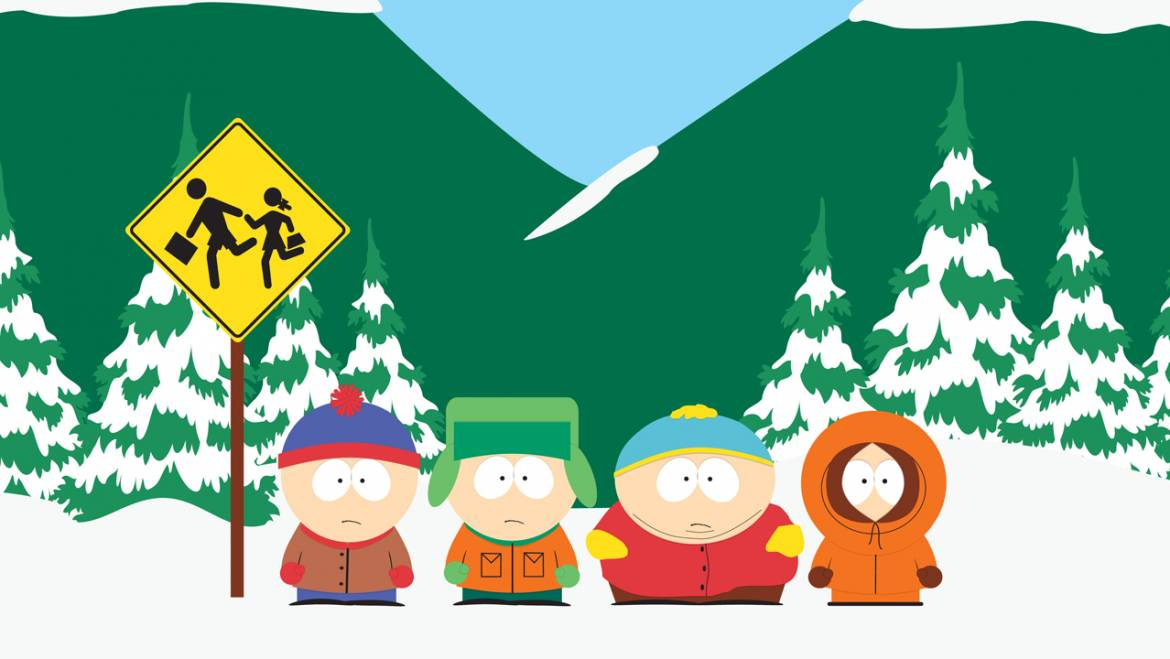 Wednesday Listicles: Top Eleven South Park Episodes
