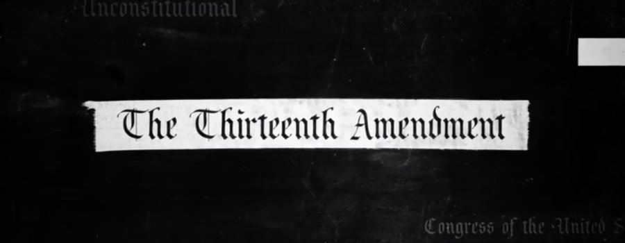 Ava DuVernay's '13th' Is One Of The Year's Best. Watch The Trailer.