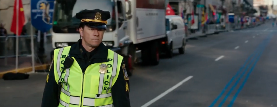 Mark Wahlberg's Boston Marathon Bombing Drama 'Patriots Day' Has A Trailer