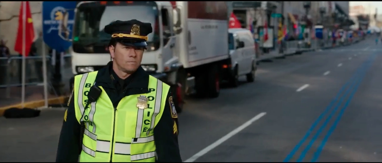Mark Wahlberg's Boston Marathon Bombing Drama 'Patriots Day' Has A Trailer
