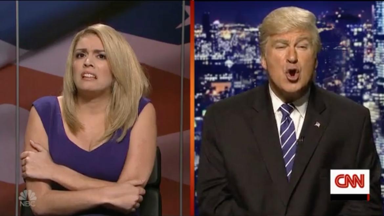 'Saturday Night Live' Recap: Lin-Manuel Miranda, Week Two