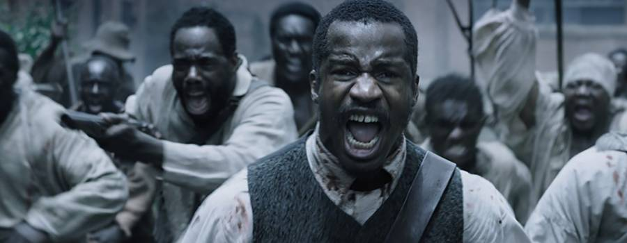 'The Birth of a Nation' Review