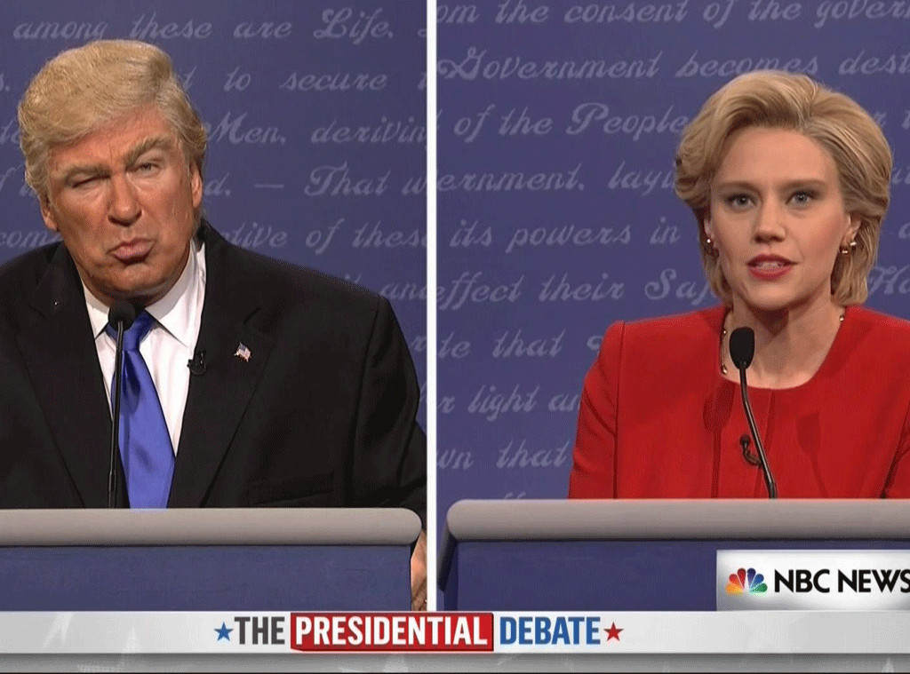 'Saturday Night Live' Roundup: Margot Robbie, Week One