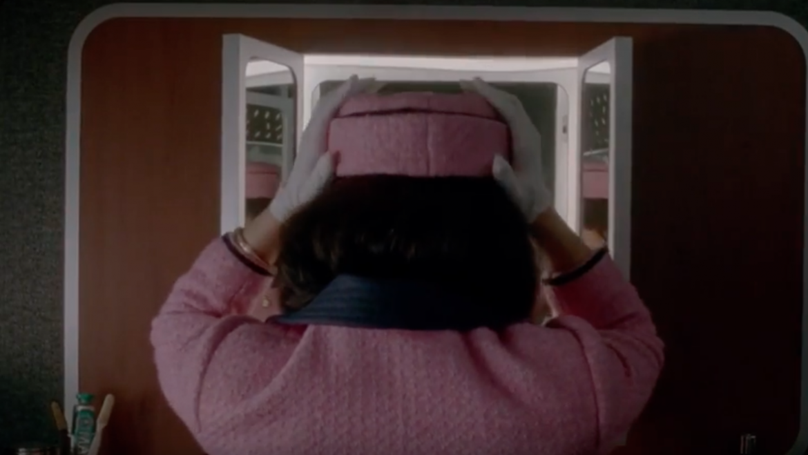 'Jackie' Has A New Trailer, And It Could Be One Of The Year's Best