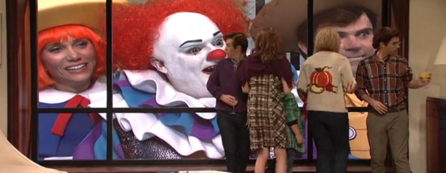 'Saturday Night Live' Recap: Kristen Wiig, Week Seven