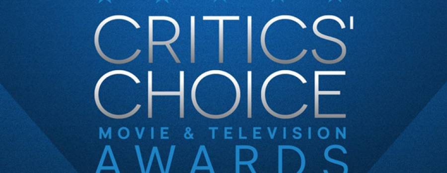 23rd Critics Choice Awards Nominations