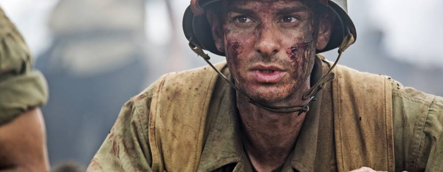 'Hacksaw Ridge' Review