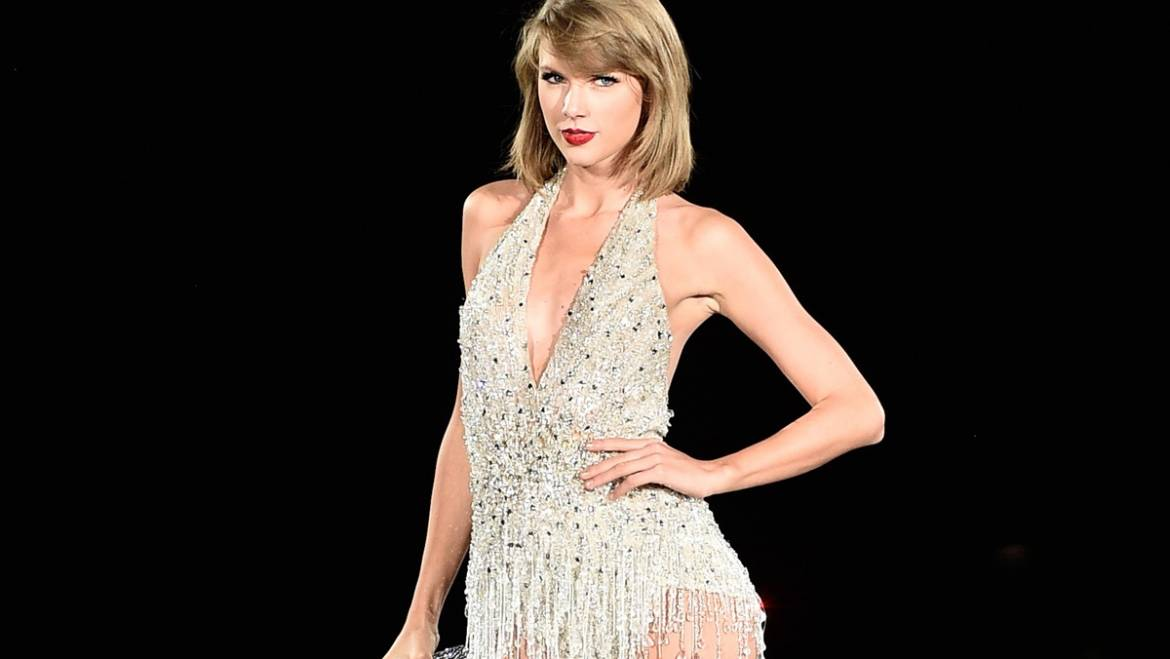 Wednesday Listicles: Top Ten Taylor Swift Songs