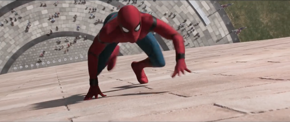 'Spider-Man: Homecoming' Review