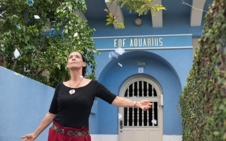 'Aquarius' Review