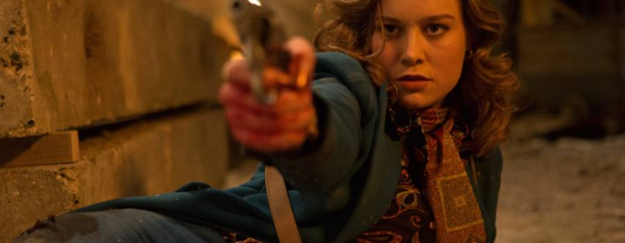 'Free Fire' Review
