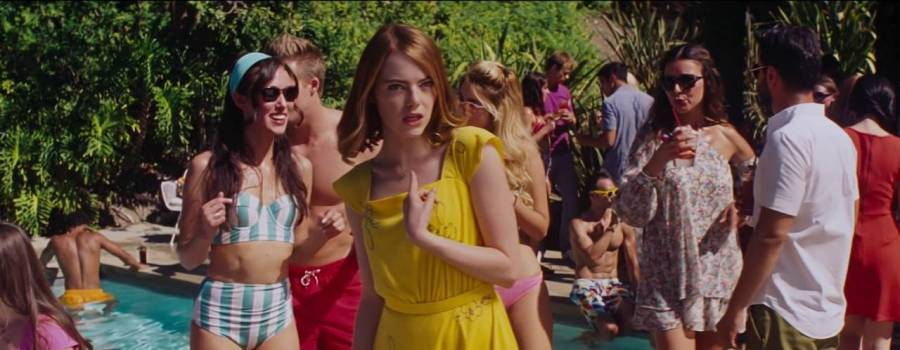 'La La Land' Dominates the PGA and ACE Guild Awards