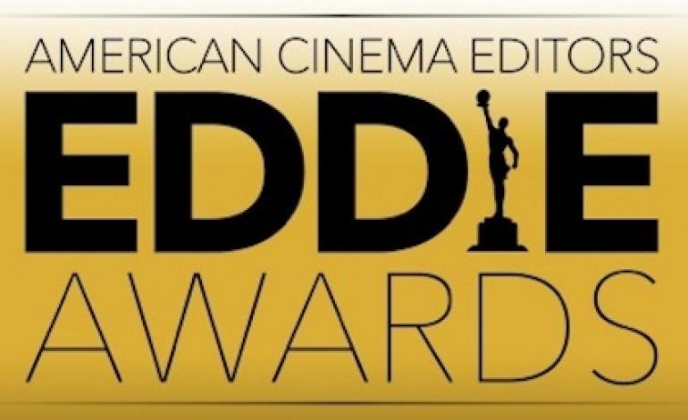 ACE Eddie Award Nominations