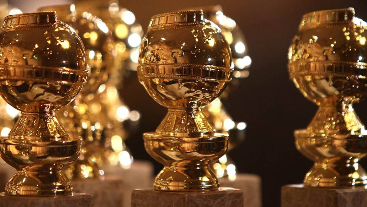 77th Golden Globe Award Nominations LIVE!