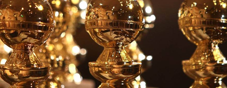 75th Golden Globe Awards LIVE!