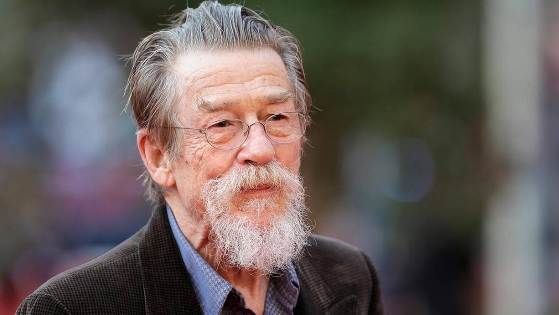 BREAKING NEWS: John Hurt, Star Of 'Alien' and 'The Elephant Man,' Passes Away At 77