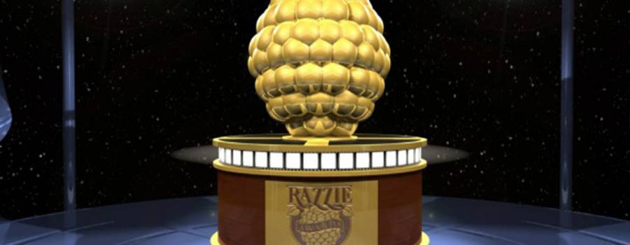 37th Golden Raspberry Award Nominations