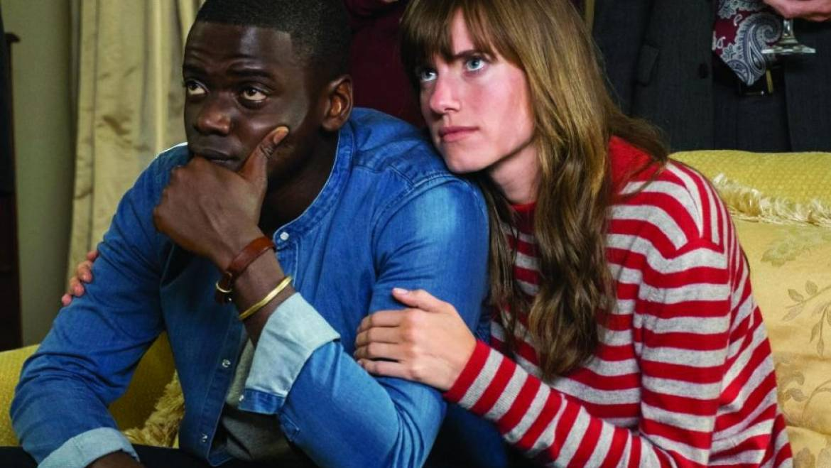'Get Out' Review
