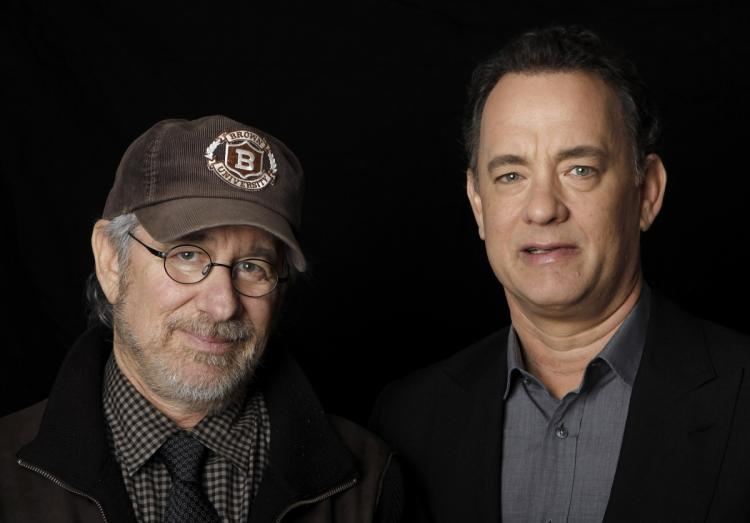 Spielberg, Hanks, And Streep Team Up For Pentagon Papers Drama 'The Post'