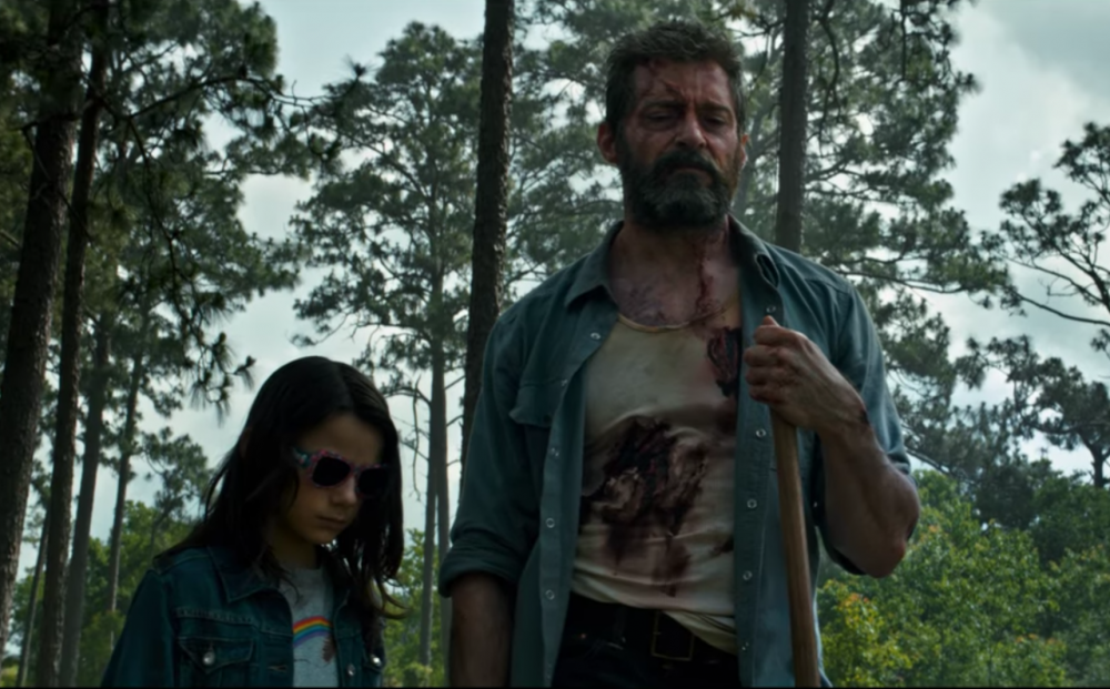 'Logan' Review