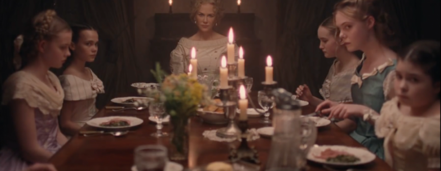 'The Beguiled' Has A New Trailer, And I'm Digging It